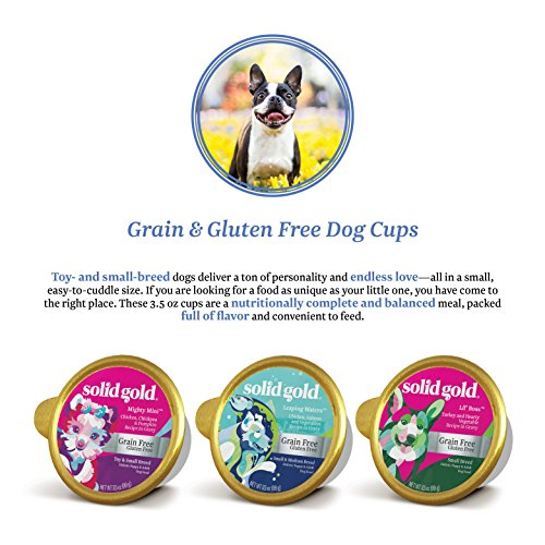 Solid-Gold-Lil-Boss-Grain-and-Gluten-Free-Wet-Dog-Food-Turkey-and-Hearty-Vegetable-Recipe-Puppy-Adult-Dogs-of-All-Activity-Levels-Toy-and-Small-35-oz-Cup-12-Count
