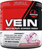 Vein Watermelon by Image Sports - Muscle Fullness Response Powder (30 Servings)
