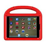 iPad 9.7 Case, iPad 9.7 Covers for Kids - ThreeJ Light Weight Portable