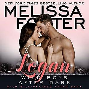 Wild Boys After Dark: Logan Audiobook