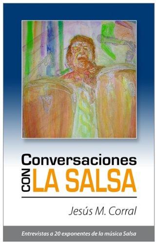 Pdf eBooks Conversaciones Con La Salsa (Spanish Edition)