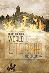World of Eternia: The Complete Collection