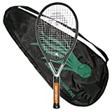 Head Ti.S6 STRUNG with COVER Tennis Racquet (4-1/2)