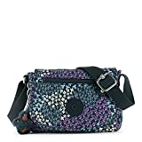 Kipling Sabian Printed Crossbody Minibag, Dotted Bouquet