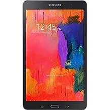 Samsung Galaxy Tab Pro 8.4-Inch Tablet - Black (Certified Refurbished)