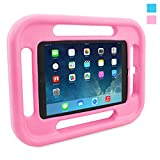 Snugg Kids iPad Mini 1 / 2 / 3 Case in Pink with Lifetime Guarantee – Shock and Drop Proof EVA case for the Apple iPad Mini 1 / 2 / 3 Case