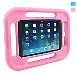 iPad Mini 1 and Mini 2 Kids Case, Snugg Shock, Drop & Child Proof Apple iPad Mini 1 and Mini 2 Case - Pink!