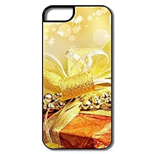 Designed Cases Fashion Yellow Ribbon For IPhone 5/5s