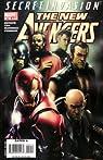 New Avengers, tome 44 par Briclot