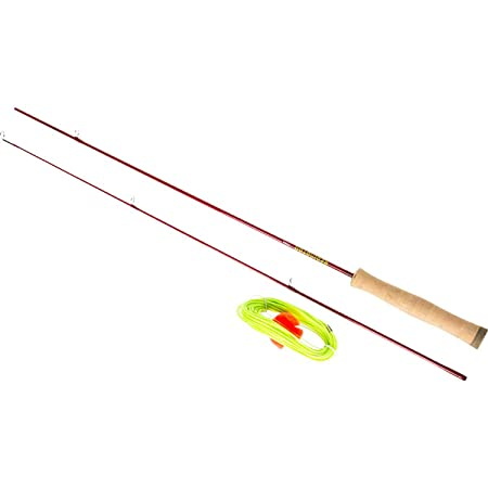 Redington Form Game Casting Practice Fly Rods