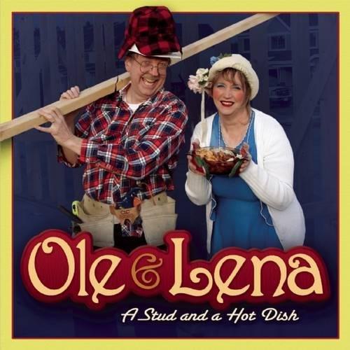 Ole & Lena: A Stud and a Hot Dish ()