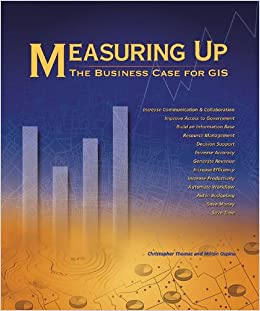 Book Measuring Up: The Business Case for GIS