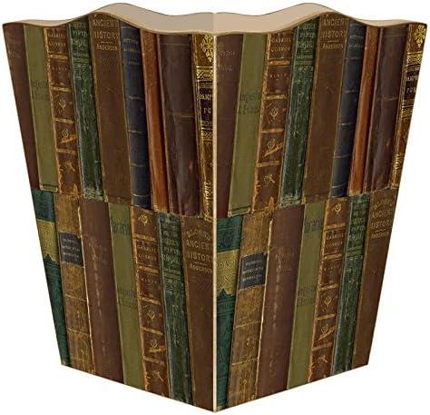 Bahamas Antique Map Paper Mache Tissue Box Cover