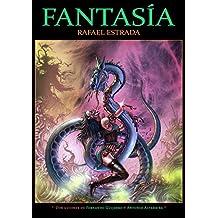 Fantasía (cómic) (Spanish Edition)