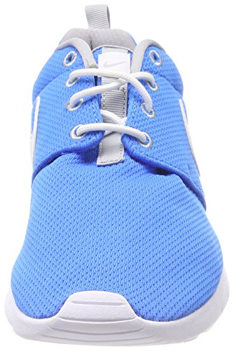 de Sport Chaussures Blue Bleu Photo Grey Nike White Wolf Garçon AfYSP0q