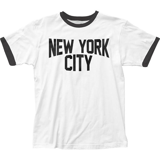 New York City John Lennon T-shirt  Amazon.ca  Clothing   Accessories e52ba34d43b