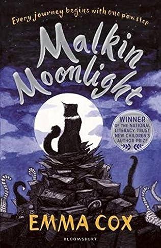 book cover of Malkin Moonlight