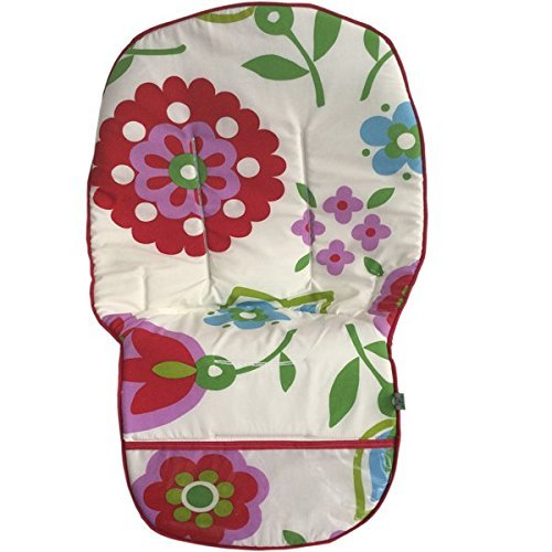 colchoneta silla tulipanes: Amazon.es: Handmade