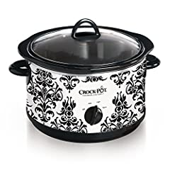 Crock Pot 4.5 Quart Manual