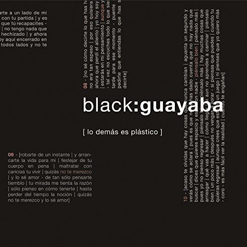 tu lo sabes bien black guayaba mp3