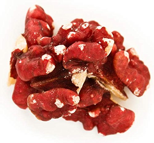 Red Walnuts, 5 lbs by Bella Viva Dried Fruit