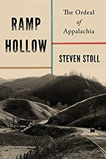 Book Cover: Ramp Hollow: The Ordeal of Appalachia