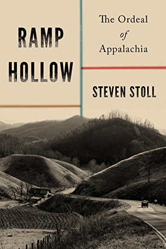 Image of Ramp Hollow: The Ordeal of Appalachia