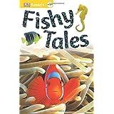 DK Readers L0: Fishy Tales
