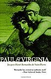Paul and Virginia, Jacques-Henri Bernardin de Saint-Pierre, 0720612314