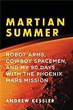 Martian Summer, Andrew Kessler, 1605981761