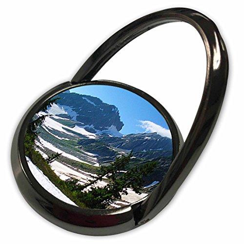 3dRose Sandy Mertens Washington State - Cascade Pass - North Cascades National Park - Phone Ring (phr_156415_1)