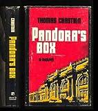 Pandora's Box, Thomas Chastain, 0884050807
