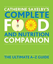 Amazon catherine saxelby books biography blog audiobooks catherine saxelbys food and nutrition companion fandeluxe Gallery