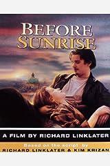 Before Sunrise Paperback