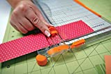 Fiskars 152490-1004 SureCut Deluxe Craft Paper