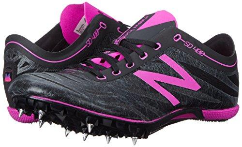 Track Black Sd400v3 Women's Spike purple Balance New xwfTq1B
