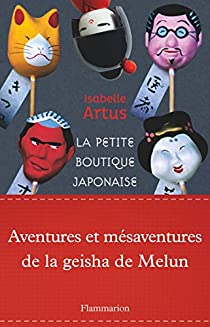 La petite boutique japonaise par Artus