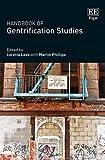 img - for Handbook of Gentrification Studies book / textbook / text book