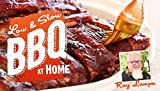 Low & Slow BBQ at Home offers