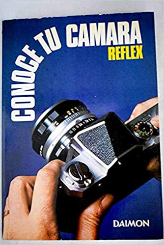 Conoce tu cámara reflex: Amazon.es: William R. Hawken: Libros