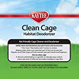 Kaytee Clean Cage Safe Deodorizer,32-ounces