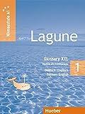 Lagune: Glossar Xxl 1 (German Edition)
