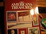 Americana Treasures, Marian Hoffman, 0396082793