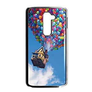 Up LG G2 Cell Phone Case Black Phone cover M8831749