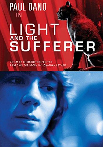 Paz 1 La Light - Light and the Sufferer