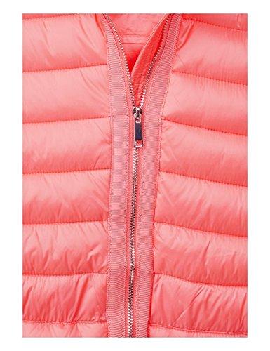 11193 da Esterno Rosa Shell Street One Gilet Donna Pink 78xE14n