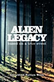 Alien Legacy, Geraldine Sutton Stith, 1425984169