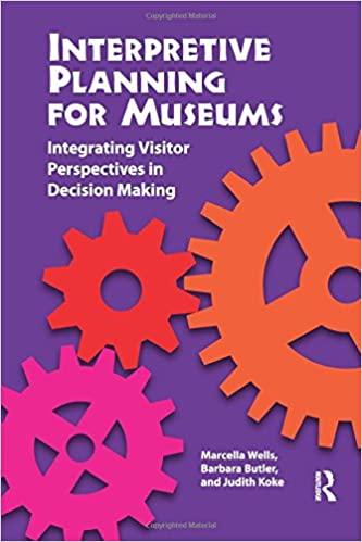 Integrating Visitor Perspectives in Decision Making Interpretive Planning for Museums