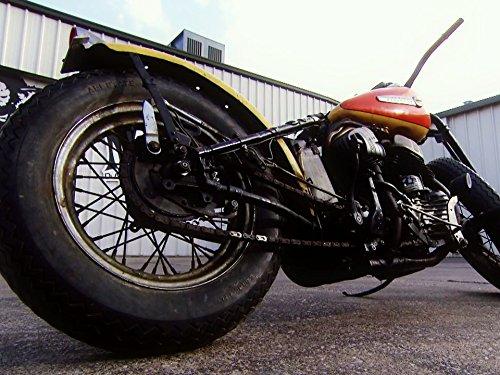 Harley and Me  (Era Vintage Jersey)