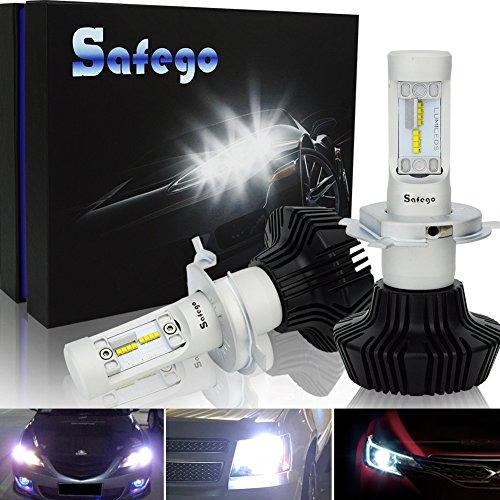 Safego Rear Light Rocket Switch 5Pin ON-Off Auto Car LED Light Lamp 12V 20A Blue RS-RL-B